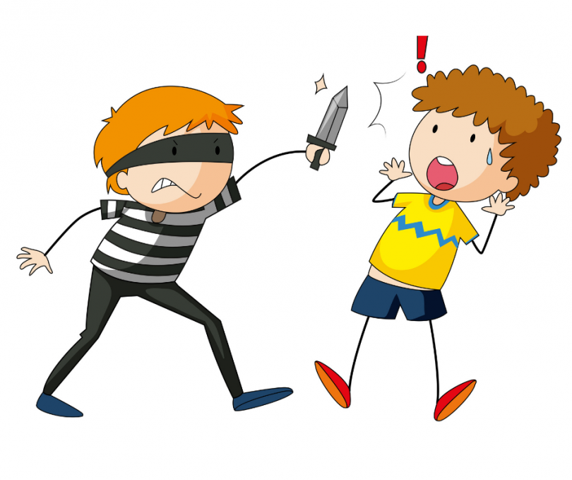 TIPS TO HANDLING LEARNERS WHO ARE OUT OF CONTROL