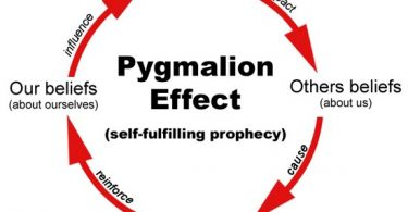 WHAT IS THE PYGMALION EFFECT?