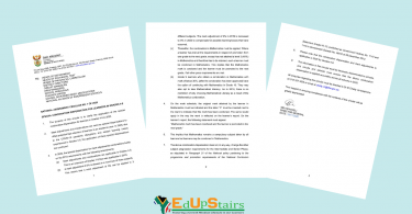SPECIAL CONDONATION DISPENSATION FOR LEARNERS IN GRADES 4-9
