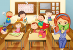 HOW TO GAIN CONTROL OF ANY CLASSROOM